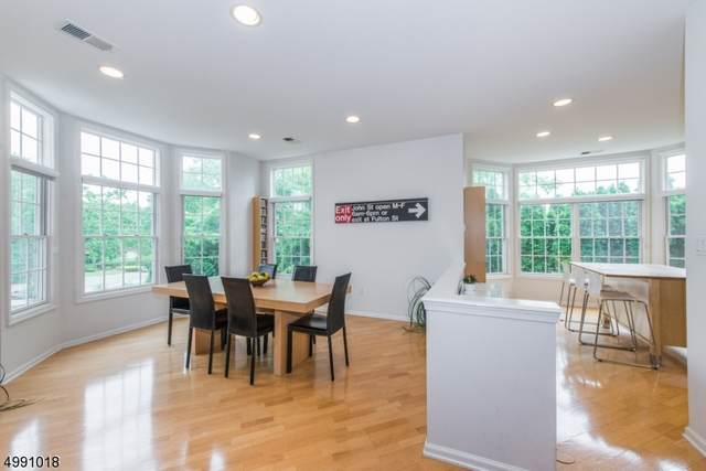 606 Turlington Ct, Livingston Twp., NJ 07039 (#3641441) :: Bergen County Properties