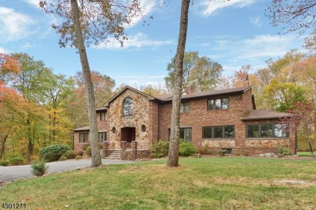 5 Hillcrest Rd, Boonton Twp., NJ 07005 (MLS #3641465) :: SR Real Estate Group