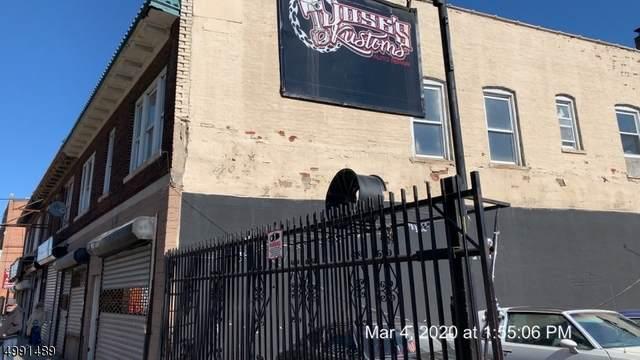 438 Ocean Ave, Jersey City, NJ 07305 (MLS #3641603) :: Kiliszek Real Estate Experts