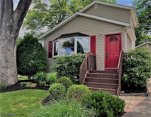55 New York Ave, Jefferson Twp., NJ 07849 (MLS #3641621) :: Coldwell Banker Residential Brokerage