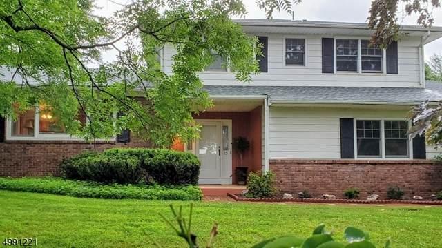 13 Chapel View Dr, Raritan Twp., NJ 08822 (MLS #3641658) :: RE/MAX Select