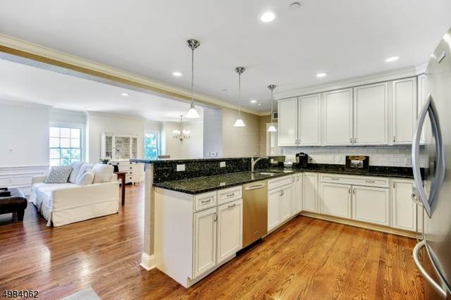 25 Ridgedale Ave Unit 18 #18, Madison Boro, NJ 07940 (MLS #3641827) :: The Karen W. Peters Group at Coldwell Banker Realty
