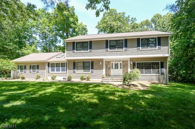 18 Margaretta   Rd, Boonton Town, NJ 07005 (MLS #3641954) :: Mary K. Sheeran Team