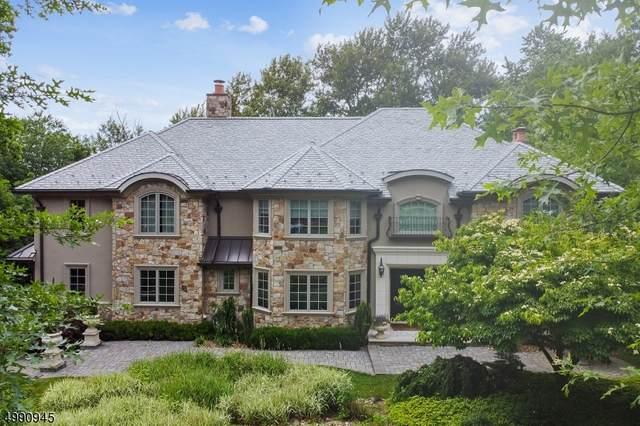 5 Chadwick Rd, Livingston Twp., NJ 07039 (MLS #3642091) :: Coldwell Banker Residential Brokerage