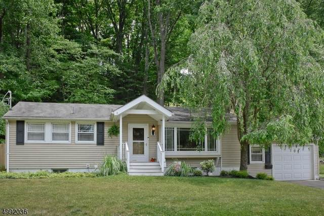 97 Alpine Trl, Sparta Twp., NJ 07871 (#3642141) :: NJJoe Group at Keller Williams Park Views Realty