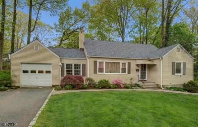 136 Ball Rd, Mountain Lakes Boro, NJ 07046 (MLS #3642166) :: Weichert Realtors