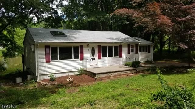 305 Lakewood Ter.  Lakefront, Hampton Twp., NJ 07860 (MLS #3642334) :: William Raveis Baer & McIntosh