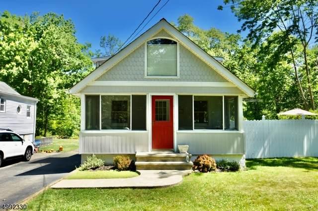 7 Kentucky Ave, Jefferson Twp., NJ 07849 (MLS #3642480) :: The Dekanski Home Selling Team