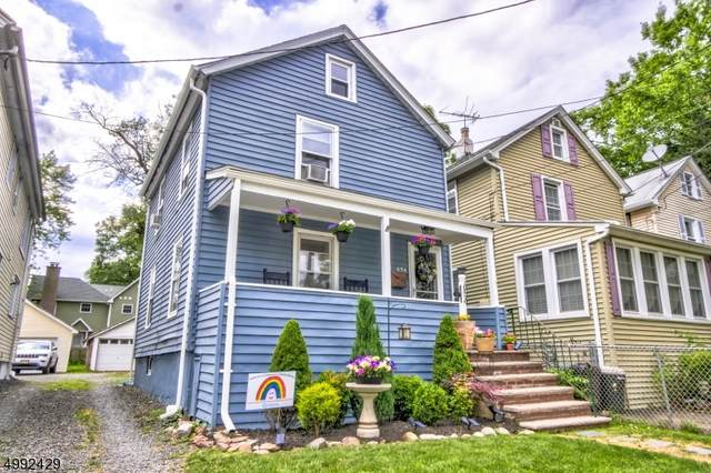 654 W Broad St, Westfield Town, NJ 07090 (MLS #3642508) :: The Sue Adler Team