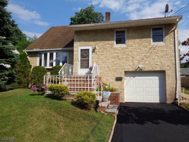 245 Hillside Ave, Cranford Twp., NJ 07016 (MLS #3642672) :: The Karen W. Peters Group at Coldwell Banker Realty