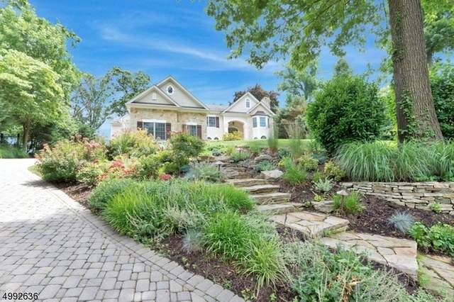 119 Huron Dr, Chatham Twp., NJ 07928 (MLS #3642716) :: Coldwell Banker Residential Brokerage