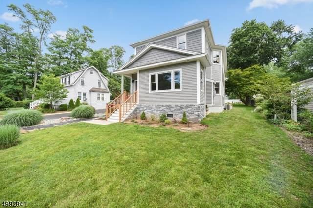 122 Fairview Ave, Berkeley Heights Twp., NJ 07922 (MLS #3642815) :: Pina Nazario