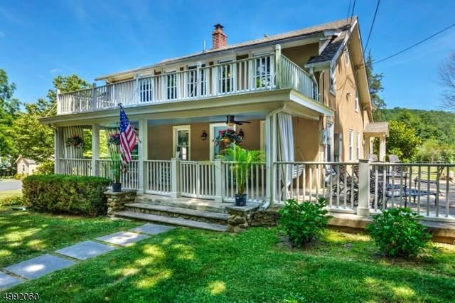 4 Washington Valley Rd, Mendham Twp., NJ 07960 (MLS #3643185) :: William Raveis Baer & McIntosh