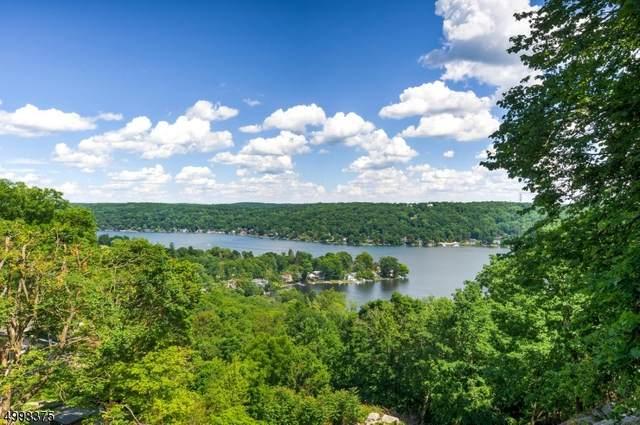 9 Cedar Falls Ter, Sparta Twp., NJ 07871 (MLS #3643286) :: The Dekanski Home Selling Team