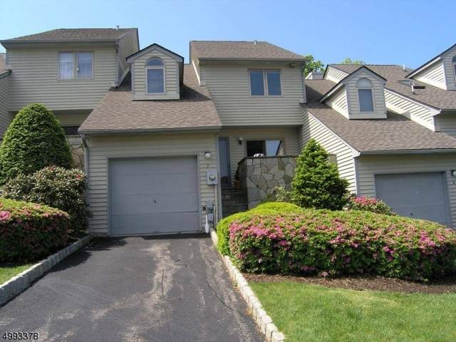 7 Cadmus Ct #7, West Orange Twp., NJ 07052 (MLS #3643292) :: Pina Nazario