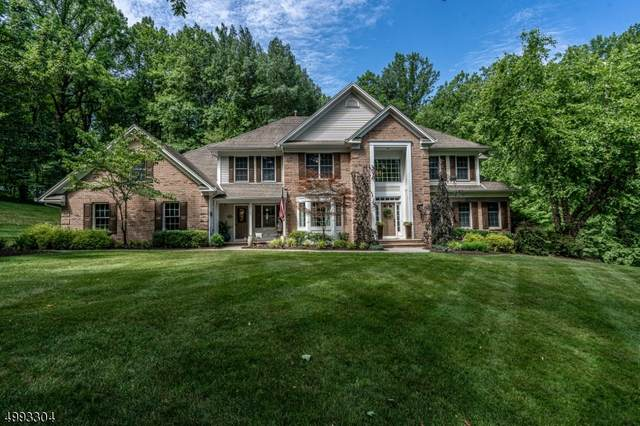 5 Scotch Willie Ln, Union Twp., NJ 08827 (MLS #3643580) :: Coldwell Banker Residential Brokerage