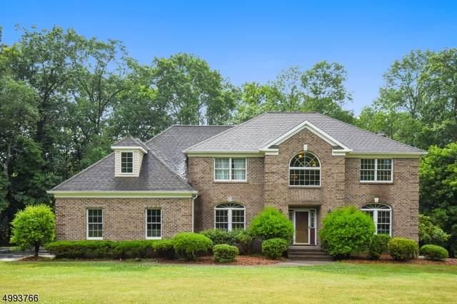 3 Capoolong Creek Rd, Franklin Twp., NJ 08867 (MLS #3643727) :: SR Real Estate Group