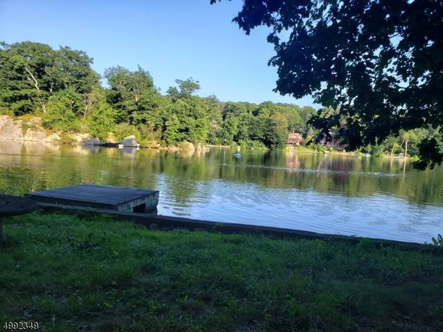 45 Lake Shore Rd W, Hardyston Twp., NJ 07460 (MLS #3643735) :: RE/MAX Select