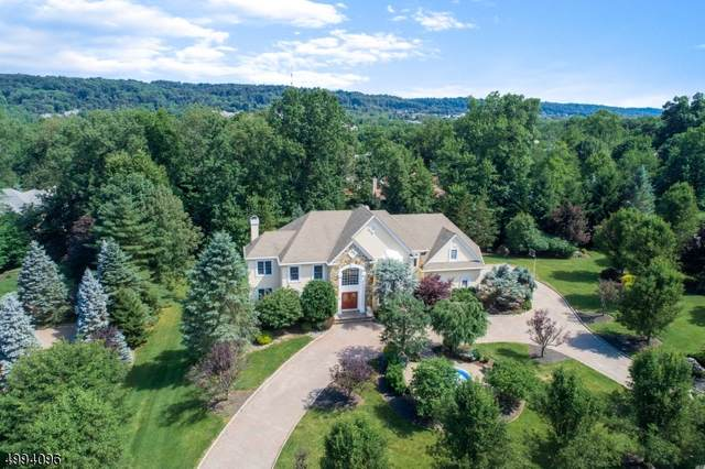 22 Winding Ridge Way, Warren Twp., NJ 07059 (MLS #3644286) :: Coldwell Banker Residential Brokerage