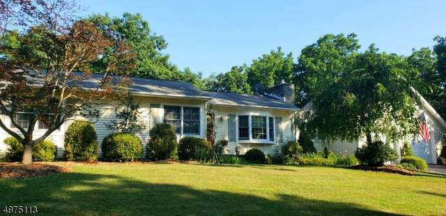 54 Lawrence Rd, Andover Twp., NJ 07848 (MLS #3644445) :: The Sikora Group