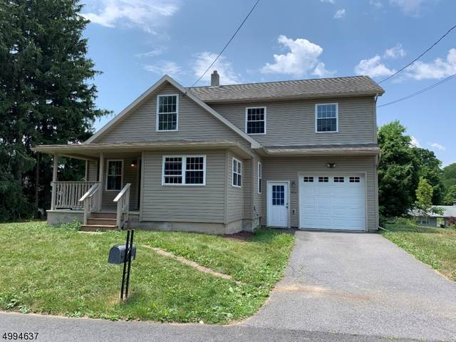410 S 4Th St, Lopatcong Twp., NJ 08865 (MLS #3644447) :: RE/MAX Select