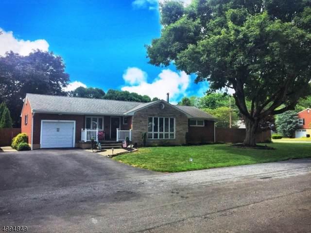 403 Burlington Ave, Pohatcong Twp., NJ 08865 (MLS #3644613) :: Coldwell Banker Residential Brokerage