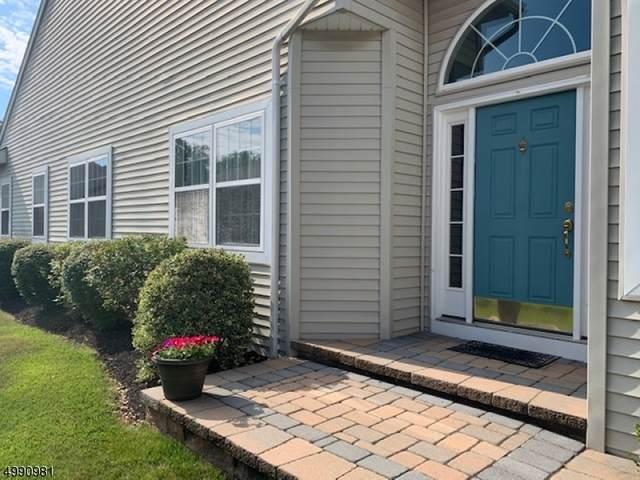 35 Renaissance Blvd, Franklin Twp., NJ 08873 (MLS #3644624) :: RE/MAX Select