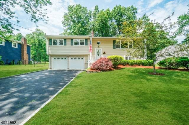 43 Crane Cir, New Providence Boro, NJ 07974 (MLS #3644724) :: The Sue Adler Team