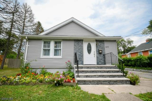 107 Greenwood Ave, Wanaque Boro, NJ 07420 (MLS #3644888) :: The Karen W. Peters Group at Coldwell Banker Realty