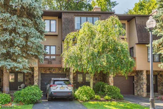 53 Wedgewood Dr #127, Woodland Park, NJ 07424 (MLS #3644899) :: William Raveis Baer & McIntosh