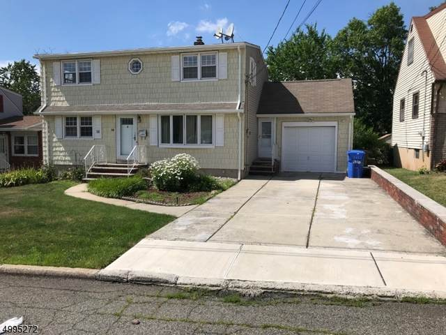 14 Lowell St, Woodbridge Twp., NJ 08830 (MLS #3645105) :: Halo Realty