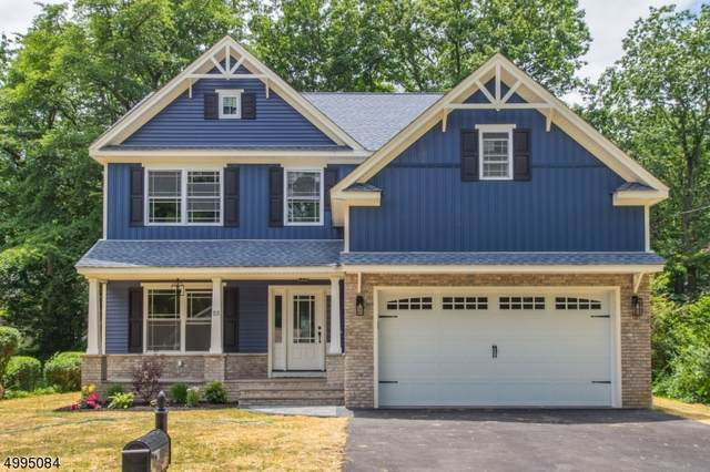 53 Landing Trl, Denville Twp., NJ 07834 (MLS #3645162) :: SR Real Estate Group