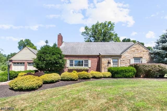 1823 Middle Rd, Bridgewater Twp., NJ 08836 (MLS #3645326) :: RE/MAX Select
