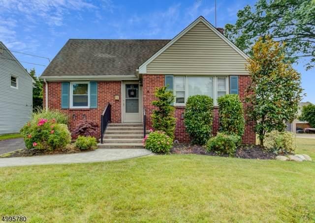 59 Liberty St, Clark Twp., NJ 07066 (MLS #3645488) :: Coldwell Banker Residential Brokerage