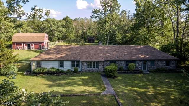 27 Pavilica Rd, Delaware Twp., NJ 08559 (MLS #3645491) :: RE/MAX Select