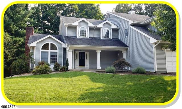 41 Gatehouse Rd, Bedminster Twp., NJ 07921 (#3645733) :: NJJoe Group at Keller Williams Park Views Realty