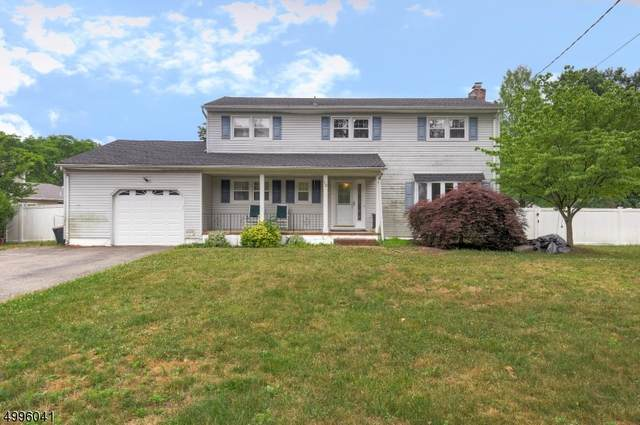 19 Eastbrook Rd, Parsippany-Troy Hills Twp., NJ 07054 (MLS #3645770) :: Mary K. Sheeran Team