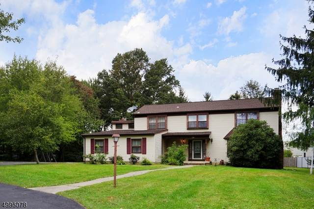 24 Jason Ct, Old Bridge Twp., NJ 07747 (MLS #3645784) :: Provident Legacy Real Estate Services, LLC