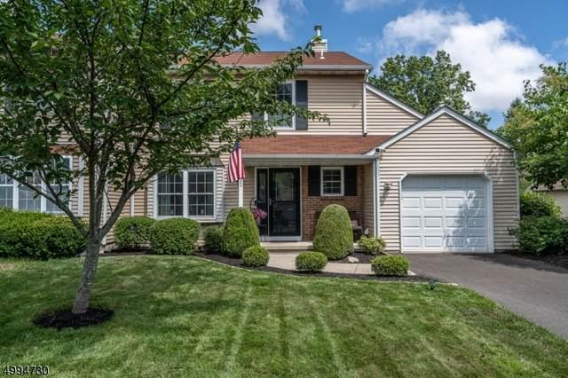 122 Choctaw Ridge Rd, Branchburg Twp., NJ 08876 (MLS #3645866) :: Coldwell Banker Residential Brokerage