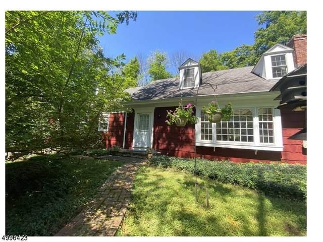 989 Laurel Trl, Bridgewater Twp., NJ 08836 (MLS #3646128) :: RE/MAX Select