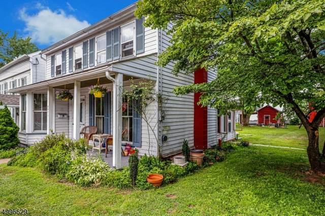 207 Milford Rd, Frenchtown Boro, NJ 08825 (MLS #3646217) :: SR Real Estate Group