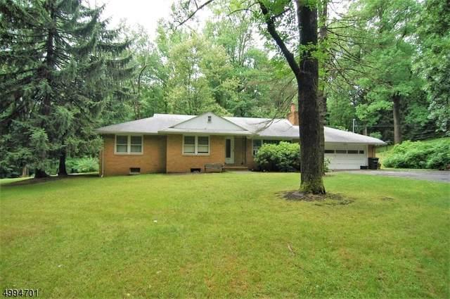 24 Schoolhouse Ln, Mendham Twp., NJ 07960 (MLS #3646331) :: SR Real Estate Group