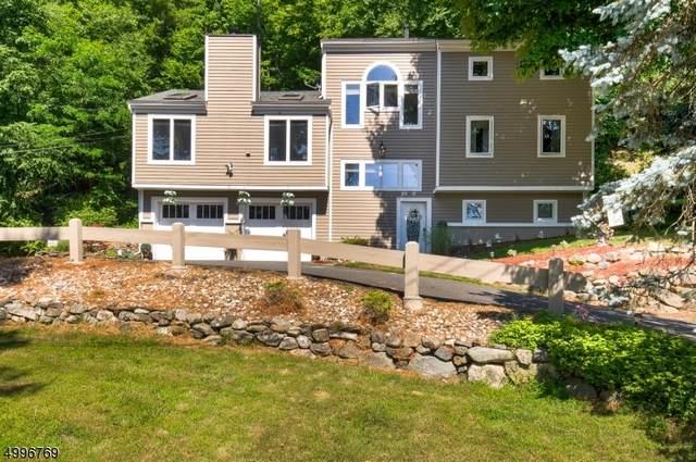 10 Fairway Trl, Sparta Twp., NJ 07871 (MLS #3646456) :: Coldwell Banker Residential Brokerage