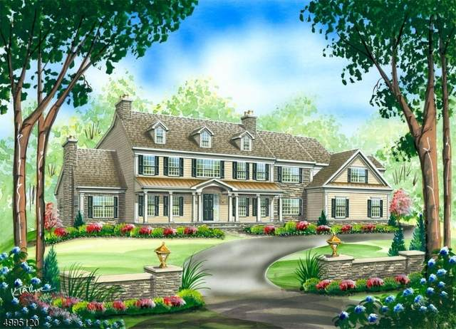 4 Fenwick Place, Bernards Twp., NJ 07920 (MLS #3646516) :: SR Real Estate Group