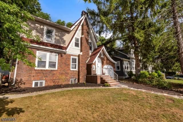 17 Lowell Ave, West Orange Twp., NJ 07052 (MLS #3646523) :: Pina Nazario