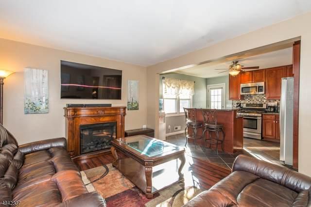33 Redwood Ave, Wayne Twp., NJ 07470 (MLS #3646556) :: The Karen W. Peters Group at Coldwell Banker Realty
