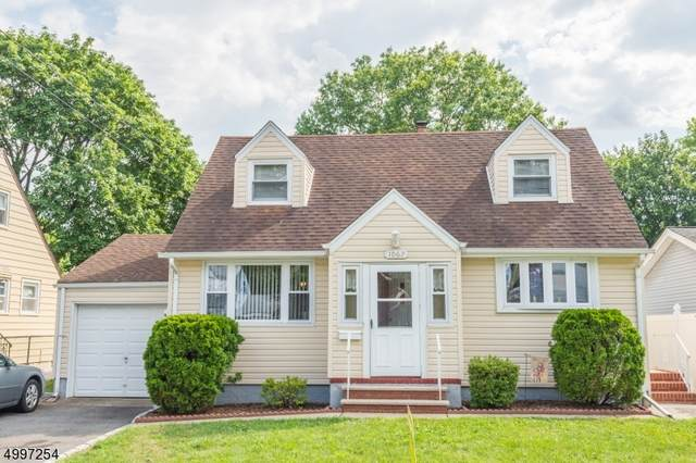 1062 Cranbrook Rd, Union Twp., NJ 07083 (MLS #3646786) :: Zebaida Group at Keller Williams Realty