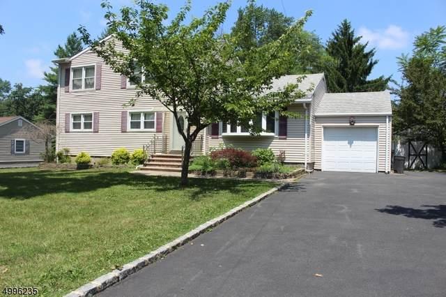 18 Lynn Ter, Hanover Twp., NJ 07981 (MLS #3646866) :: RE/MAX Select