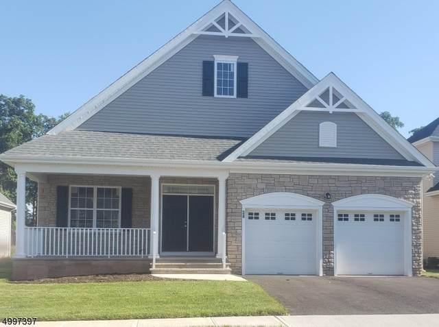34 Bryant Ct, Franklin Twp., NJ 08873 (MLS #3646933) :: Coldwell Banker Residential Brokerage