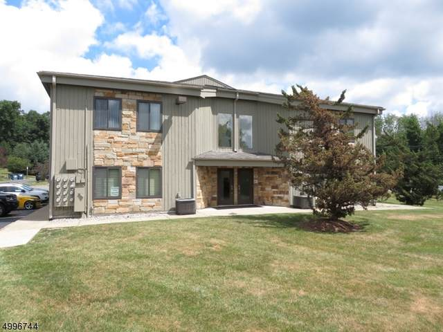 272 Route 206, Mount Olive Twp., NJ 07836 (#3647057) :: Nexthome Force Realty Partners